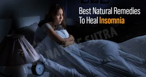 Tips to Cure Insomnia - Natural Home Remedies for Insomnia