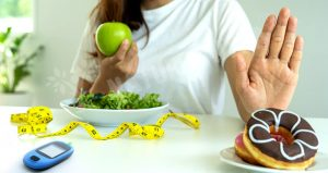 Control Diabetes Naturally - How To Control Blood Sugar Levels?