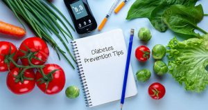 Diabetes Prevention Tips: Simple Steps to Preventing Diabetes