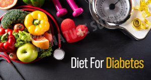 Diabetes Diet Plan: What To Eat and Avoid