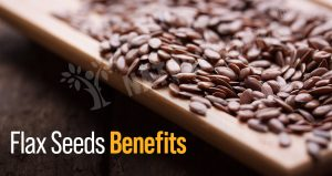 Flax seeds benefits for glowing skin and beautiful hair
