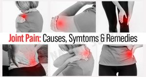 Painful Joints? Joint Pain Causes, Treatment, Home Remedies