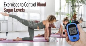Exercises for diabetes patients: Workout to control blood sugar