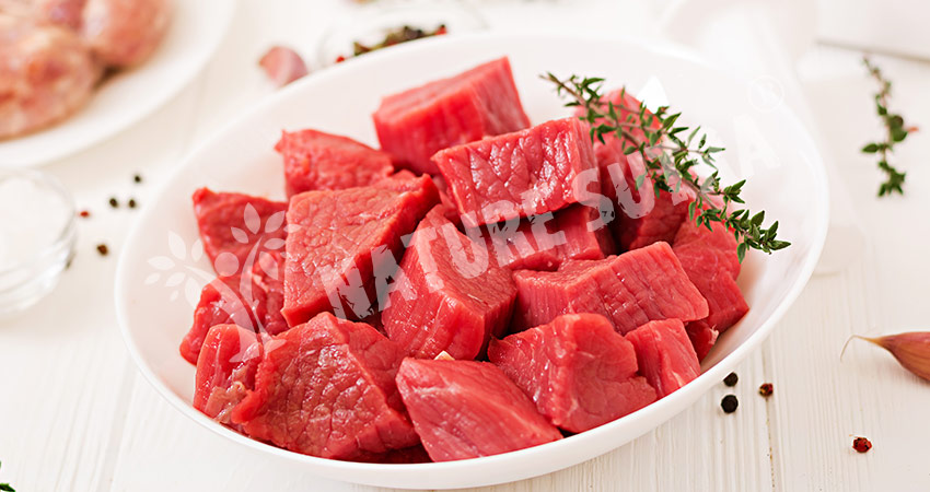 Beef- A Wholesome High Protein Food