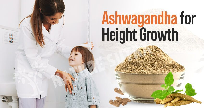 Ashwagandha For Height Growth: It's Working, Usage, and More